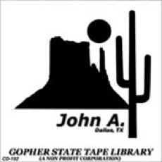 The John A. Story