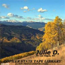 The Julie D. Story