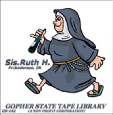 The Sister Ruth H. Story
