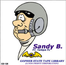 The Sandy B. Story