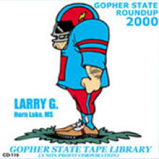 The Larry G. Story