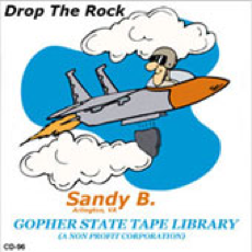 Drop the Rock! - Sandy B.