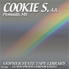 The Cookie S. Story