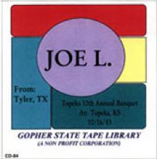 The Joe L. Story