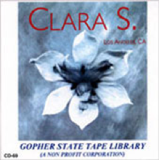 The Clare S. Story