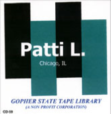 The Pattie L. Story
