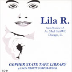 The Lila R. Story