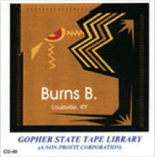 The Burns B. Story