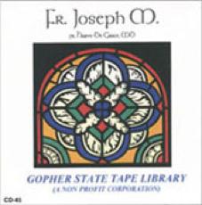 The Fr. Joseph M. Story