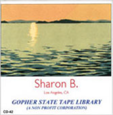 The Sharon B. Story