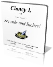 Seconds and Inches - Clancy I.