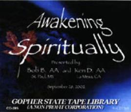 Awakening Spiritually