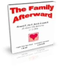 The Family Afterward - AFG Panel
