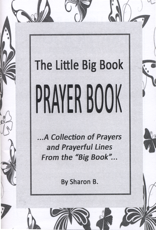 The Little Prayer Book