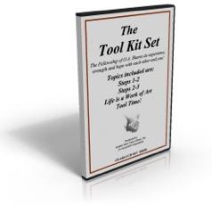 The O.A. Tool Kit Set