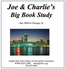 Joe & Charlie - Chicago, 2006
