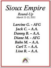 Sioux Empire - 2011