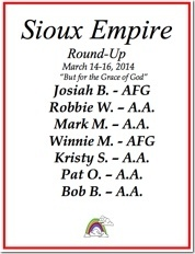 Sioux Empire - 2014