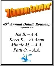 Duluth Roundup - 2014