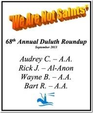 Duluth Roundup - 2013