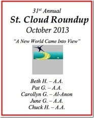 St. Coud Roundup - 2013