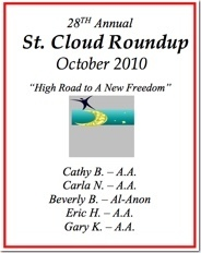 St. Coud Roundup - 2010