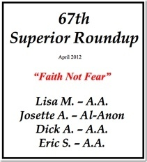 Superior Roundup - 2012