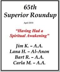 Superior Roundup - 2010