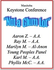 Keystone Roundup - 2015