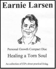 Healing a Torn Soul