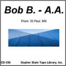 The Bob B. Story