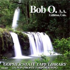 The Bob O. Story