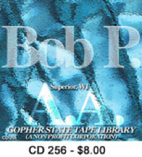 The Bob P. Story