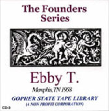 The Ebby T Story