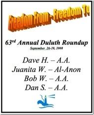 Duluth Roundup - 2008