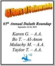 Duluth Roundup - 2010