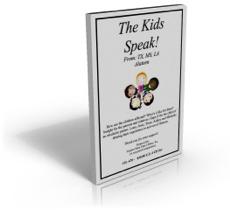 The Kids Speak