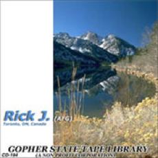 The Rick J. Story