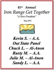 41st Iron Range Get-Together - 2011
