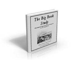 Menomonie, WI Big Book Study - 2013