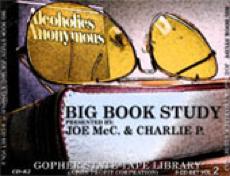 Joe & Charlie Big Book Study
