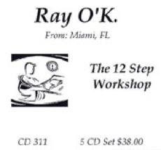 The Twelve Step Workshop