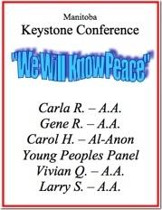Keystone Roundup - 2014