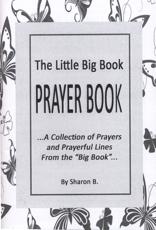 The Little Prayer Book