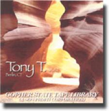 The Tony T. Story