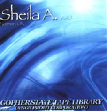 The Sheila A. Story