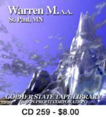 The Warren McG. Story