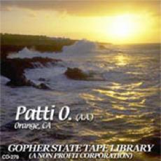 The Pattie O. Story