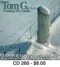 The Tom G. Story