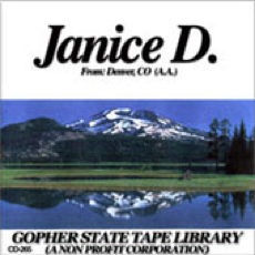 The Janice D. Story